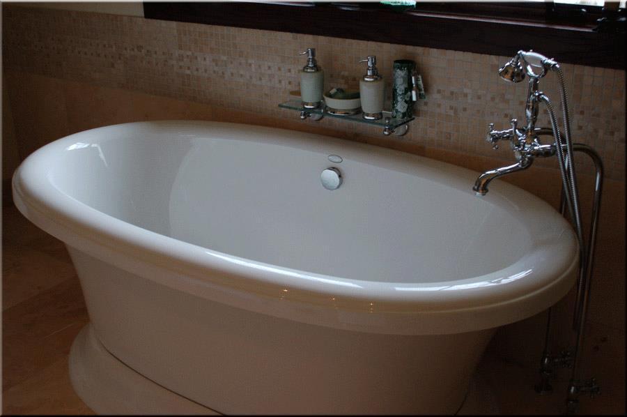 Kohler Bathtubs. Kohler K8760 5 Ft Alcove Soaking Bath Tub Wright ...